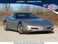 2002 Chevrolet Corvette 2dr Cpe, 20C212B, Photo 1