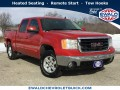2007 GMC Sierra 1500 SLT, GP4296A, Photo 1