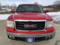 2007 GMC Sierra 1500 SLT, GP4296A, Photo 12