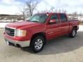 2007 GMC Sierra 1500 SLT, GP4296A, Photo 24