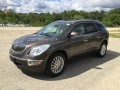 2008 Buick Enclave CXL, GP4449A, Photo 22