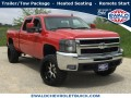 2008 Chevrolet Silverado 2500HD LTZ, 19C559B, Photo 1