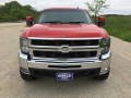 2008 Chevrolet Silverado 2500HD LTZ, 19C559B, Photo 15