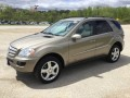 2008 Mercedes-Benz M-Class 3.5L, 19C789A, Photo 29