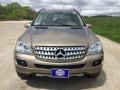 2008 Mercedes-Benz M-Class 3.5L, 19C789A, Photo 16