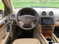 2008 Mercedes-Benz M-Class 3.5L, 19C789A, Photo 4