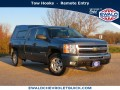 2009 Chevrolet Silverado 1500 LT, 19C962A, Photo 1