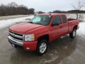 2010 Chevrolet Silverado 1500 LT, 19C322B, Photo 16