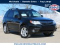 2010 Subaru Forester 2.5X Limited, 19C835B, Photo 1