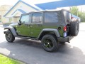 2011 Jeep Wrangler Unlimited Sport, 18CF1338B, Photo 28
