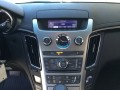 2012 Cadillac CTS 4dr Sdn 3.0L RWD, 19B46A, Photo 16