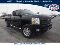 2012 Chevrolet Silverado 3500HD LT, 18C605A, Photo 1