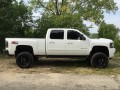 2013 Chevrolet Silverado 2500HD LTZ, 18C591A, Photo 2