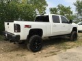 2013 Chevrolet Silverado 2500HD LTZ, 18C591A, Photo 3