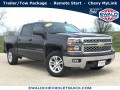 2014 Chevrolet Silverado 1500 LT, 18C1358A, Photo 1