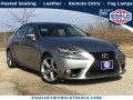 2014 Lexus IS 350 4dr Sdn AWD, GP4044A, Photo 1