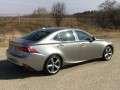 2014 Lexus IS 350 4dr Sdn AWD, GP4044A, Photo 3