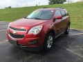 2015 Chevrolet Equinox LT, 19C885A, Photo 22