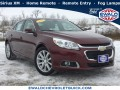 2015 Chevrolet Malibu LT, 19C422A, Photo 1