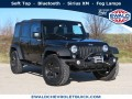 2015 Jeep Wrangler Unlimited Sport, 20C182B, Photo 1