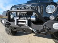2015 Jeep Wrangler Unlimited Sport, 20C182B, Photo 12