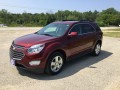 2016 Chevrolet Equinox LT, GP4489, Photo 25