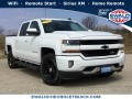 2016 Chevrolet Silverado 1500 LT, 18C1494A, Photo 1