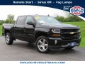 2016 Chevrolet Silverado 1500 LT, GP4539, Photo 1