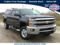 2016 Chevrolet Silverado 2500HD LT, 19C361A, Photo 1