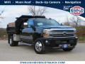 2016 Chevrolet Silverado 3500HD High Country, 19C719A, Photo 1