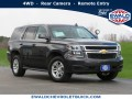 2016 Chevrolet Tahoe Commercial, 20CF717A, Photo 1