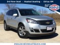 2016 Chevrolet Traverse LT, 19C240B, Photo 1