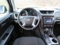 2016 Chevrolet Traverse LT, 20C185A, Photo 4