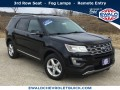 2016 Ford Explorer XLT, GP4318, Photo 1