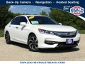 2016 Honda Accord EX-L, GP4441A, Photo 1