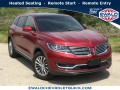 2016 Lincoln MKX Select, 19C927A, Photo 1