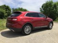 2016 Lincoln MKX Select, 19C927A, Photo 3