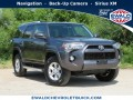 2016 Toyota 4Runner SR5, GP4447A, Photo 1