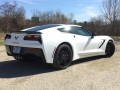 2017 Chevrolet Corvette Z51 3LT, 17C267, Photo 5