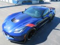 2017 Chevrolet Corvette Grand Sport 2LT, GP4538, Photo 24
