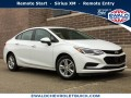 2017 Chevrolet Cruze LT, GE4225, Photo 1