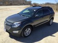 2017 Chevrolet Equinox LT, 19C383A, Photo 26