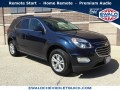 2017 Chevrolet Equinox LT, GP4062, Photo 1