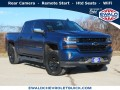 2017 Chevrolet Silverado 1500 LT, 20CF326A, Photo 1