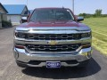 2017 Chevrolet Silverado 1500 LTZ, GP4477, Photo 18