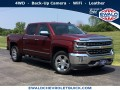 2017 Chevrolet Silverado 1500 LTZ, GP4477, Photo 1