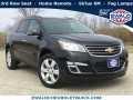2017 Chevrolet Traverse LT, GP4309, Photo 1