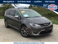2017 Chrysler Pacifica Limited, 19C169A, Photo 1