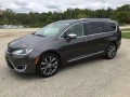 2017 Chrysler Pacifica Limited, 19C169A, Photo 24