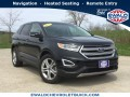2017 Ford Edge Titanium, GP4320, Photo 1